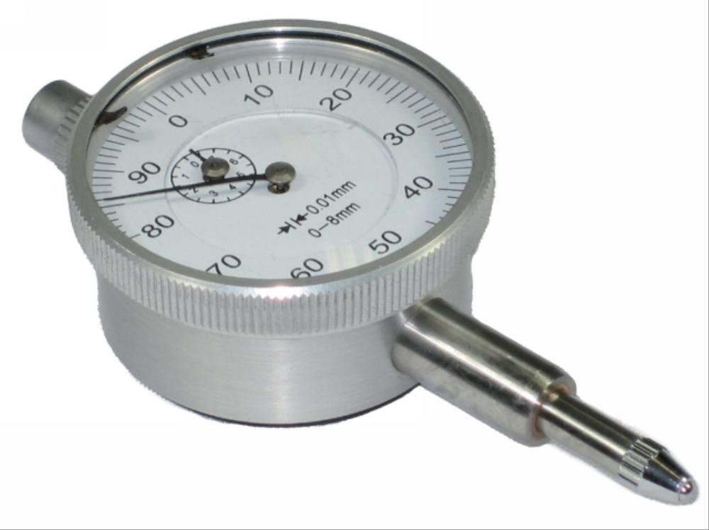Mikrometerur