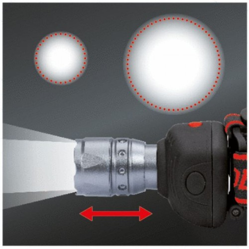 CREE LED pandelygte med fokus - Lygter og lamper - 2hs