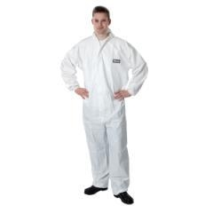 Ox-On Coverall engangsdragt